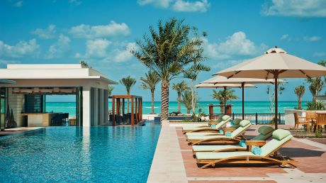 The St. Regis Saadiyat Island Resort, Abu Dhabi - Abu Dhabi, United Arab Emirates
